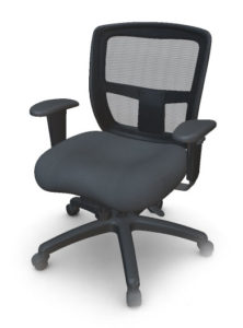 mid zone chair